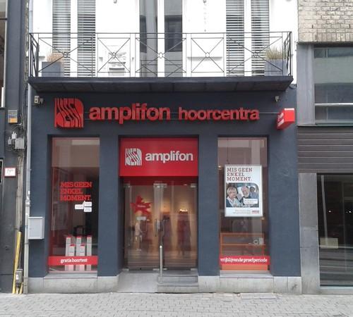 Amplifon - Antwerpen