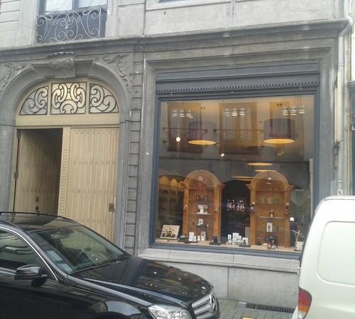 Necessities - Antwerpen