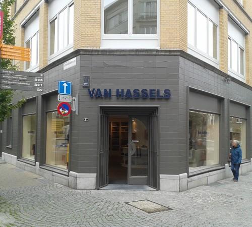 Van Hassels - Antwerpen