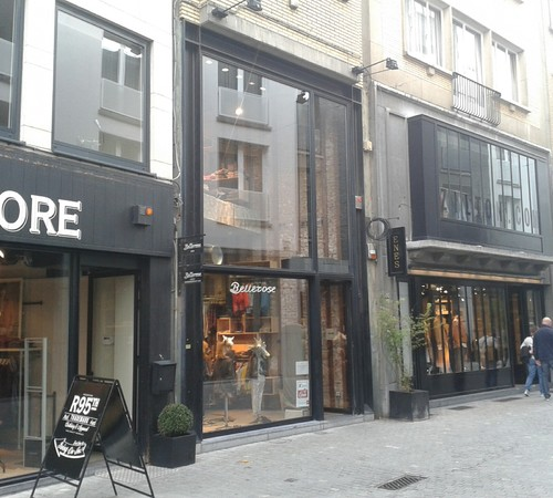 Bellerose Kids - Antwerpen