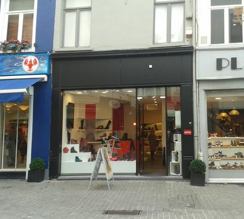 Arche - Antwerpen