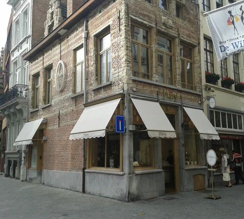 Mary - Antwerpen