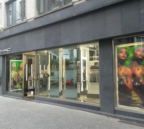MAC - Antwerpen