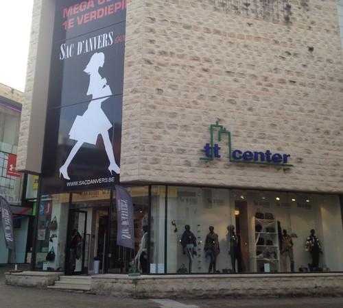 TT Center - Hasselt