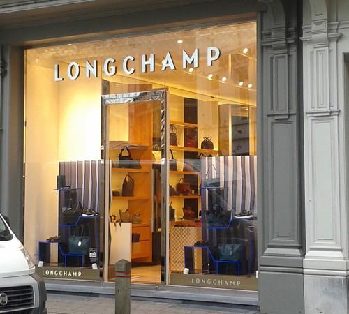 Longchamp - Antwerpen