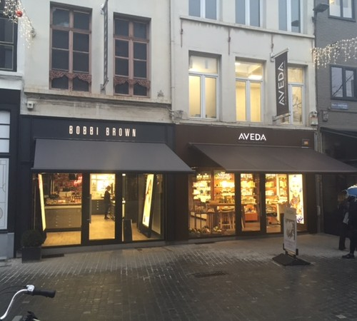 Bobbi Brown - Antwerpen