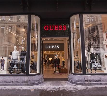 Guess - Antwerpen