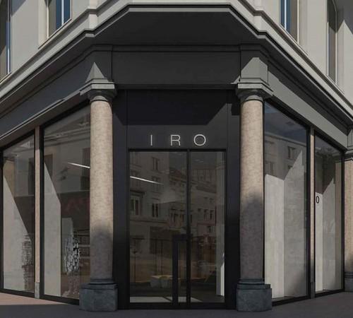 IRO - Antwerpen