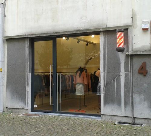 Just in Case - Antwerpen