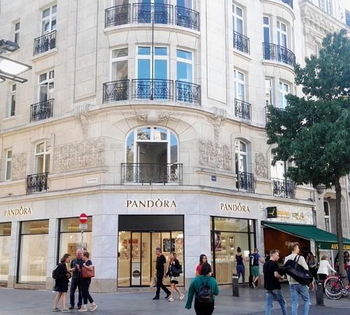 Pandora - Antwerpen