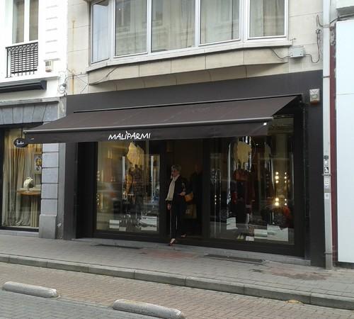 Maliparmi - Antwerpen